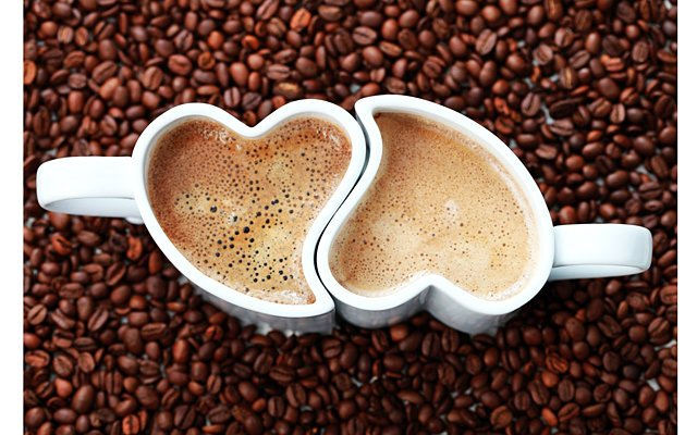 koffie erectie