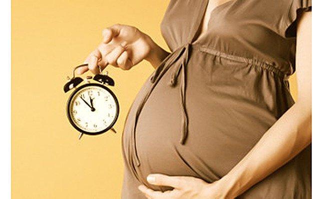 К чему снится дата родов у беременной