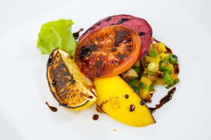 Моне с Рецепты ресторана клод рыбы original