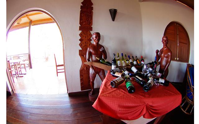 Мадагаскар – остров лемуров. Часть 3: Предлагают выпить…