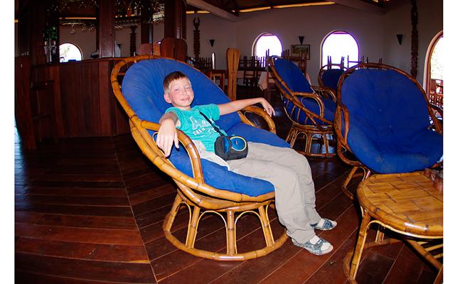 Мадагаскар – остров лемуров. Часть 3: ..и посидеть-отдохнуть