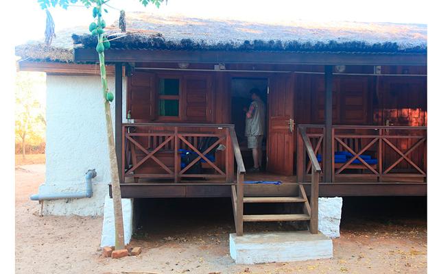 Мадагаскар – остров лемуров. Часть 3: Наш номер