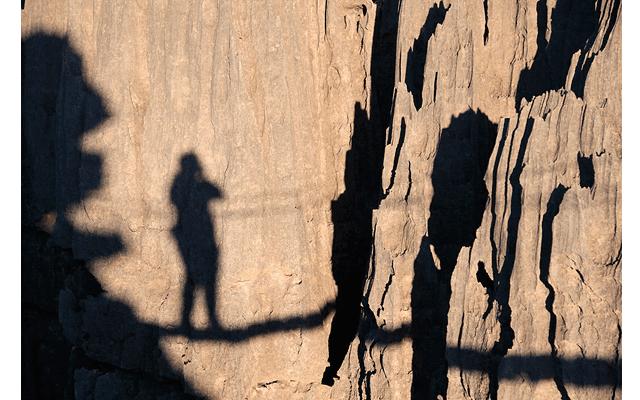 Мадагаскар – остров лемуров. Часть 3: Вид на цинги со смотровых площадок.