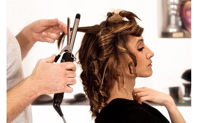 Картинки парикмахерская прически