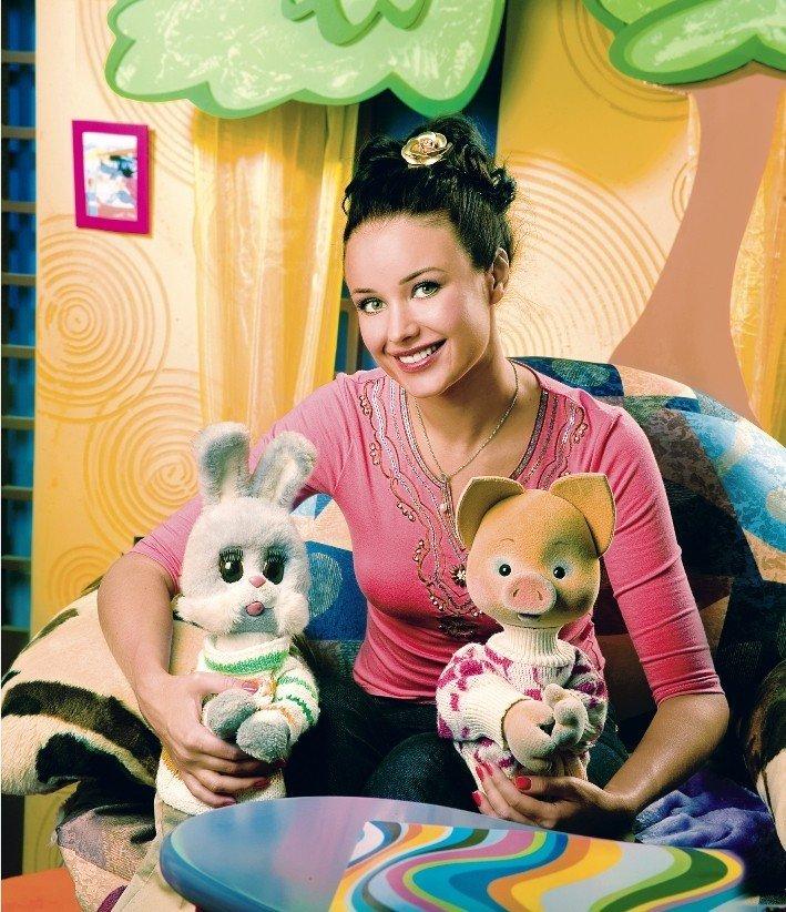 Большой кукольный праздник к 1 июня