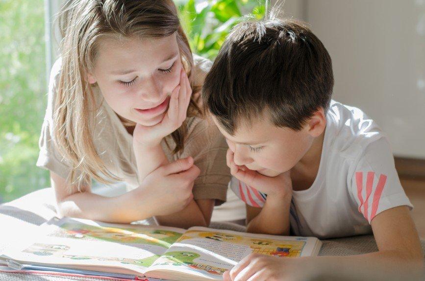 Летние каникулы ребенка-дислексика: Так что же делать? Как совместить занятия и отдых? Как добиться за лето прогресса, но не замучить ребёнка?