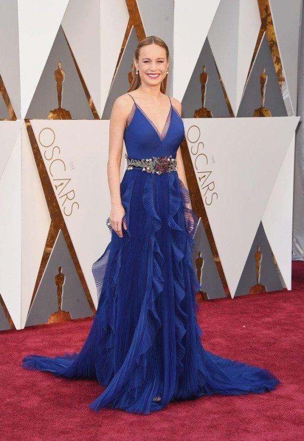 Оскар-2016: звезды на ковровой дорожке, фото - Woman's Day