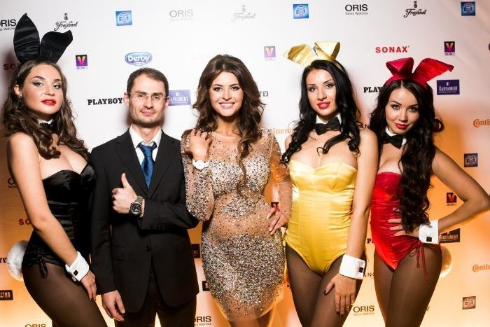 Playboy конкурс