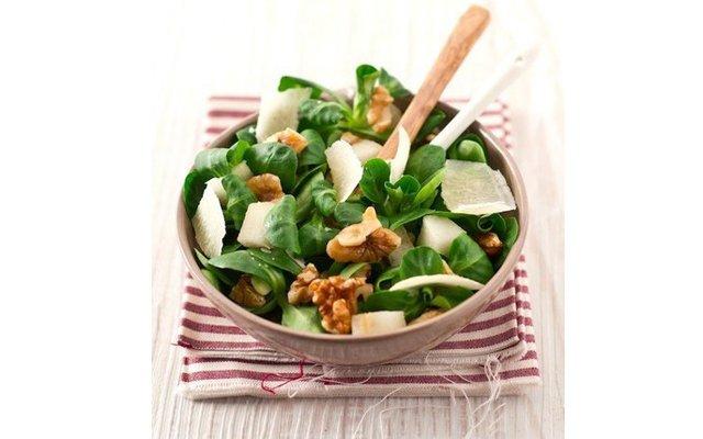 Книга здорового питания рецепты салатов