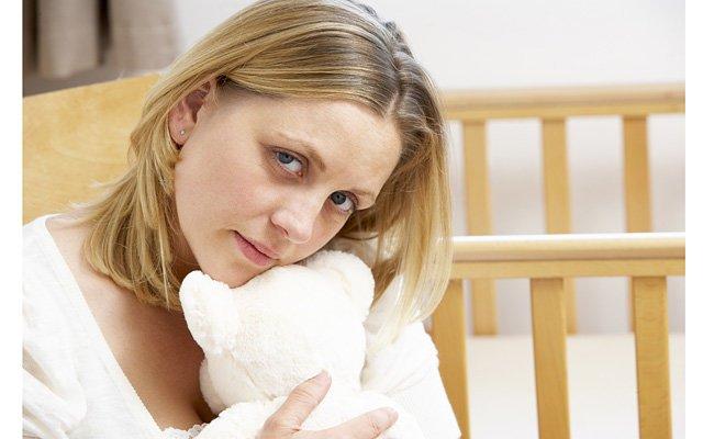 Если беременной снится выкидыш кровотечение