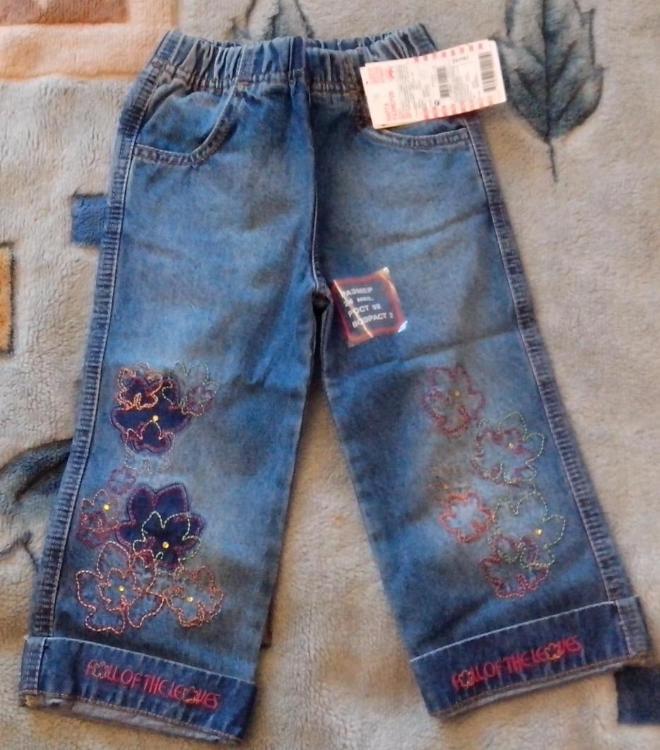 джинсы новые модели 2015