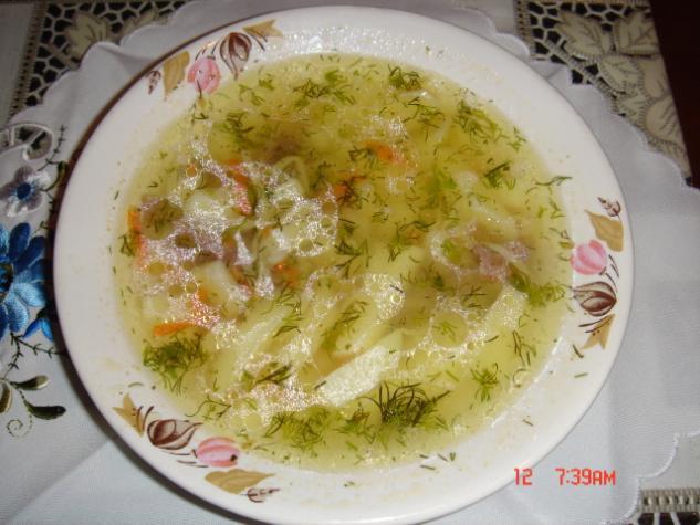 Куриный суп более 100 рецептов с фото  рецепты с