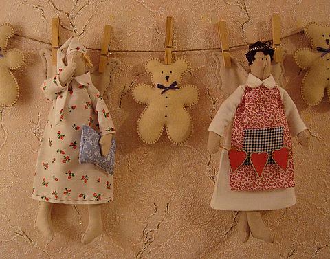 Кукла тильда своими руками для начинающих фото