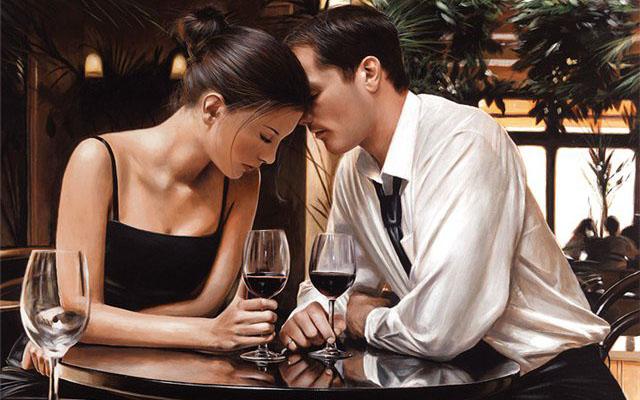 Девушка флиртует с парнем а потом отдается видео смотреть онлайн 4