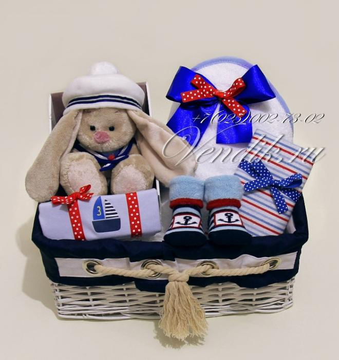 Подарок на рождение ребёнка коллеге 71