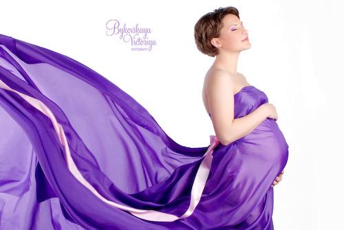 Красивые клипы для беременных
