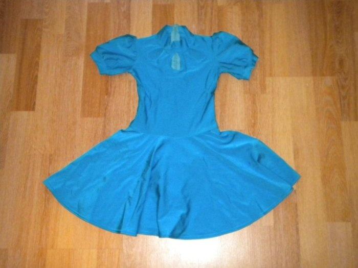 Шьем рейтинговое платье своими руками 38