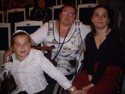 Вторая жена баталова - гитана леонтенко, биография, фото