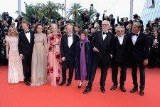 Красная дорожка Каннского кинофестиваля 2016