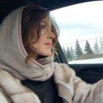 Алена Хмельницкая больше не скрывает новую любовь