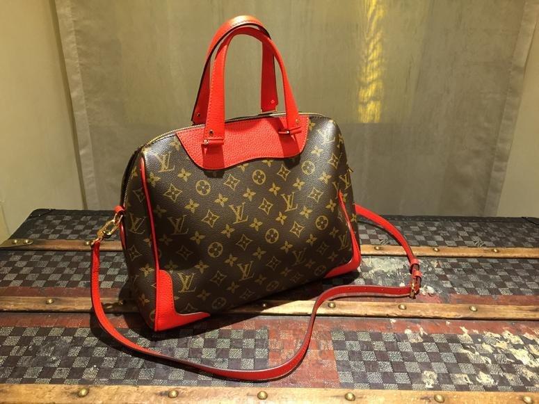 Louis Vuitton создал духи с запахом фирменной сумки