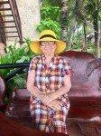 89-летняя бабушка путешествует по миру на свою пенсию