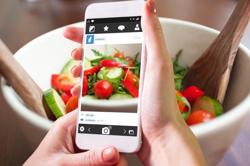 Приложение диет онлайн