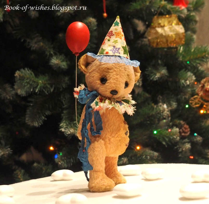 Митюшка