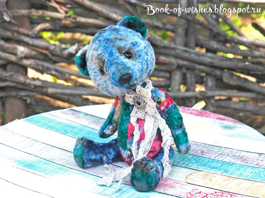 Мишка Шармик