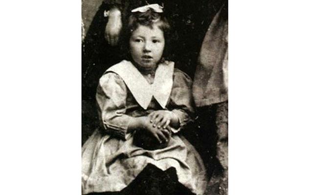 117 лет со дня рождения Фаины Георгиевны Раневской