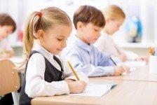 В Москве могут создать спецшколы для полных детей