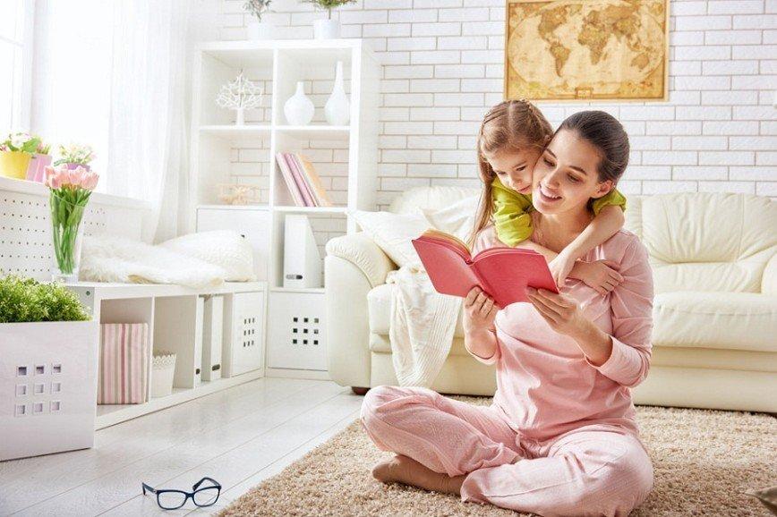 Уровень интеллекта ребенка зависит от матери