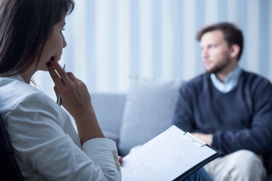 Минздрав создаст кабинеты для лечения сексуальных расстройств.