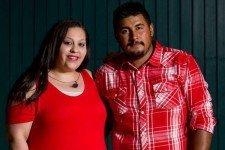 Агустина Игера: я остановлюсь, когда рожу мужу сына
