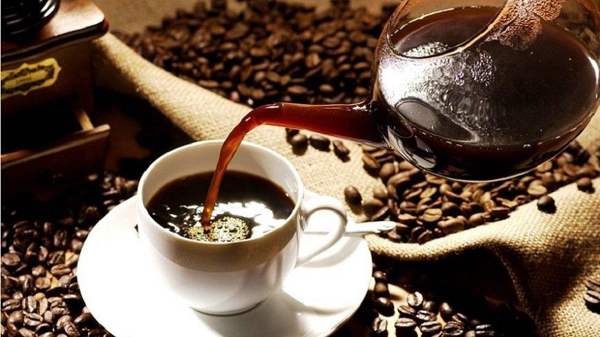 7 чая и кофе