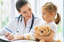 Москвичи помогут улучшить работу детских поликлиник