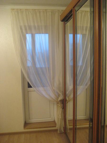 Фото шторы балконные. - подхват на шторы своими руками: серд.