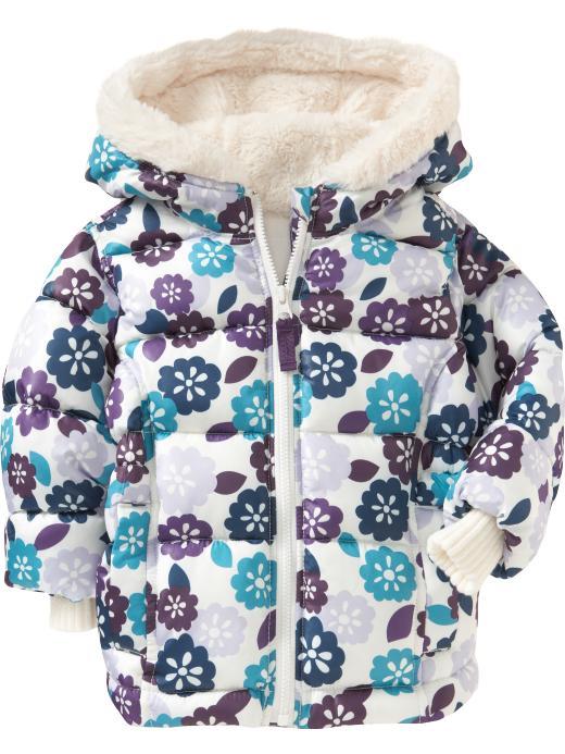 Куртка детская зимняя своими руками