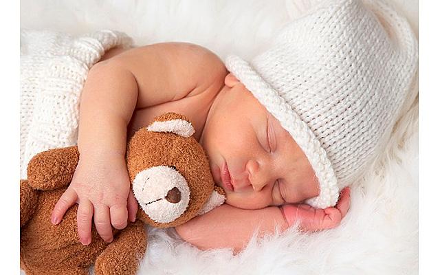 Для хорошего сна грудничка