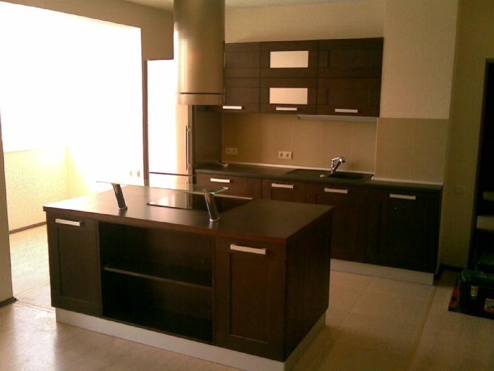3 комнатная квартира в остров Янина