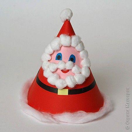 LIFE - Дед Мороз своими руками