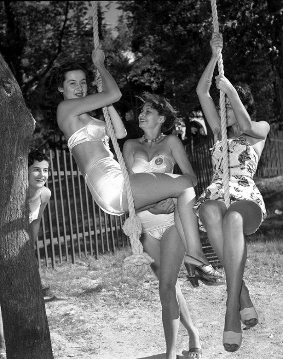 Архивное фото: Софи Лорен: