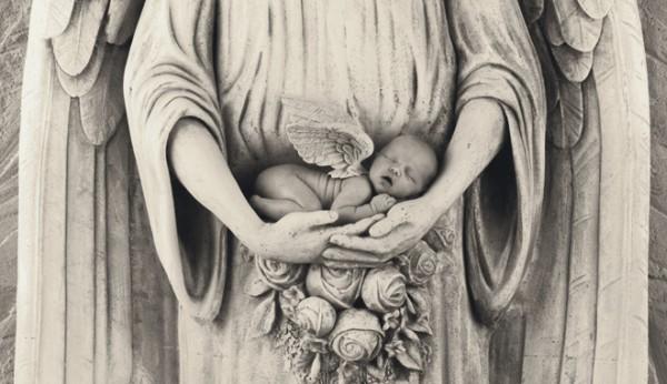 Маленькие ангелы Анны Геддес. Часть 3
