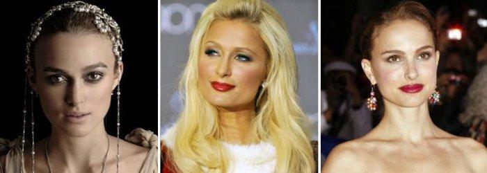 Типы лица : Треугольный (по типу трапеции) тип лица    Трапециевидный тип лица также можно отличить по угловатости, но ширина верхней