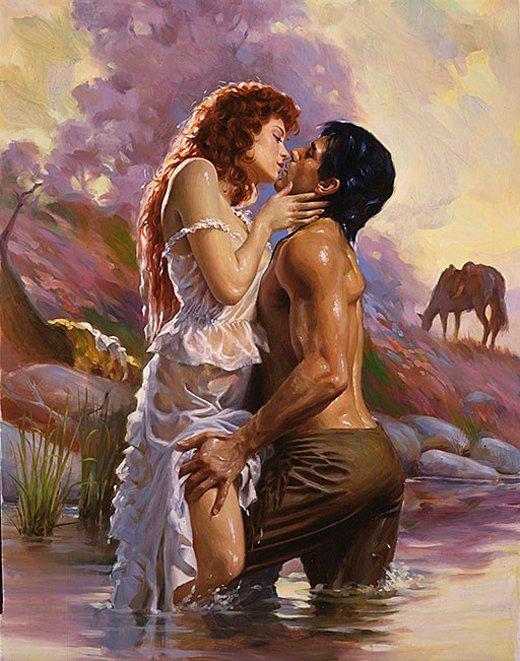Порно с сюжетом знакомство