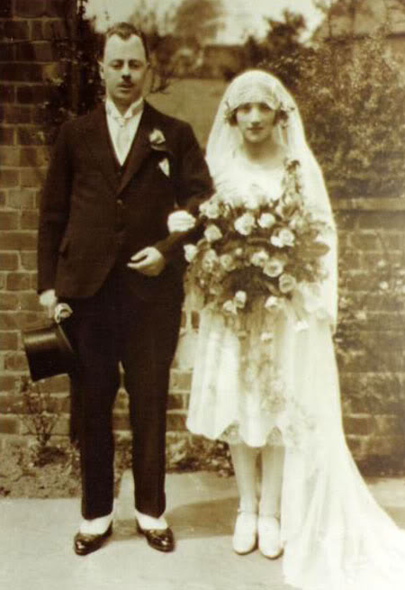 Свадебная мода 20 х годов платья прически макияж