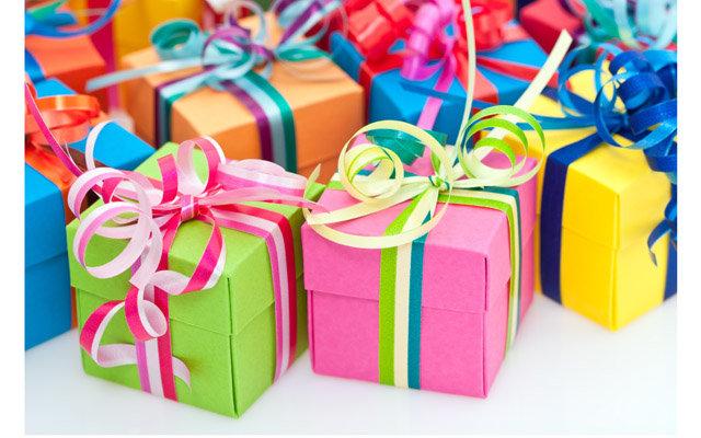 Конкурсы на дни рожденья с подарками 193