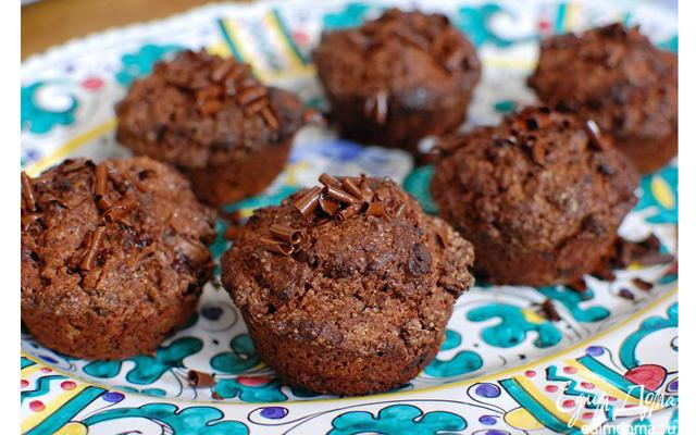 Рецепт шоколадного кекса юлии высоцкой