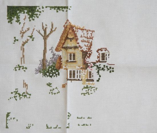 Схема дом там где сердце