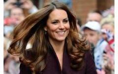 Герцогиня Кембриджская Кейт Миддлтон готовится к родам